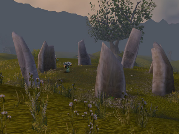 Arathi Highlands